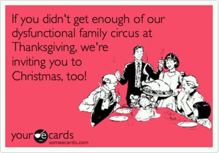 Family & Holidays